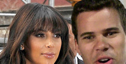Kim Kardashian -- &#039;Excited&#039; To See Kris Humphries