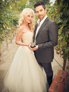 "Exclusive: ""Real Housewives"" Tamra Barney Wedding Details!"