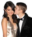 Justin Bieber & Selena Gomez: The Rocky Relationship