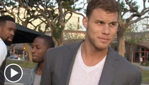 NBA Superstar Blake Griffin -- What Is He Anyway?