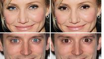 Eye Color Showdown -- Blue vs. Brown!