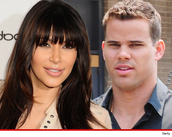 Kim Kardashian -- OFFICIALLY DIVORCED