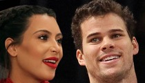 Kim Kardashian & Kris Humphries -- DIVORCE CASE SETTLED!!!
