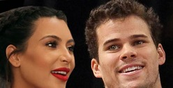 Kim Kardashian &amp; Kris Humphries -- DIVORCE CASE SETTLED!!!