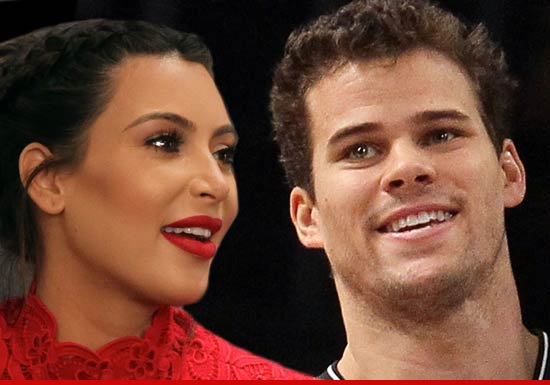 Kim Kardashian/Kris Humphries -- SETTLE DIVORCE CASE!!!