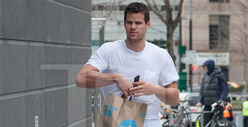 Kris Humphries -- I Can Still Afford Groceries!