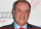 Al Michaels Arrested -- Legendary Sportscaster Busted for DUI