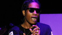 A$AP Rocky -- I.Owe.Squat ... That Guy Attacked ME!