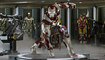 """Iron Man 3"" Cast Addresses Film's Parallels to Boston Bombings"