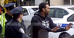 Jim Jones -- White Cops Harassed Me ... Because I&#039;m Black