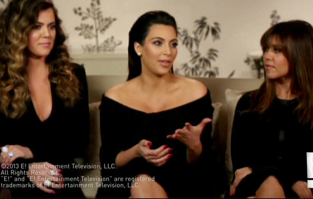 Kim Kardashian on Getting Married (Again) and Being a Hypocrite!