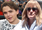 Prince Jackson -- I&#039;m Not Into Bonding with My Mom Right Now