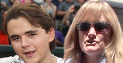 Prince Jackson -- I'm Not Into Bonding with My Mom Right Now