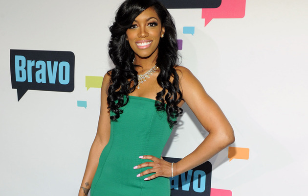 Porsha Stewart Divorce: The Shocking Way She Found Out the News!