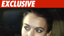 Lindsay Lohan -- Dumped from Film