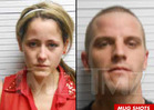'Teen Mom' Star Jenelle Evans ARRESTED -- Heroin & Assault