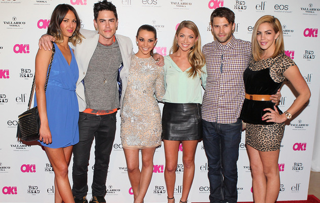 """Vanderpump Rules"" Cast Reflect on Season 1, Dish On What's To Come!"