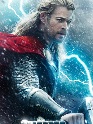 &quot;Thor: The Dark World&quot; Trailer Is Here -- Loki Returns!