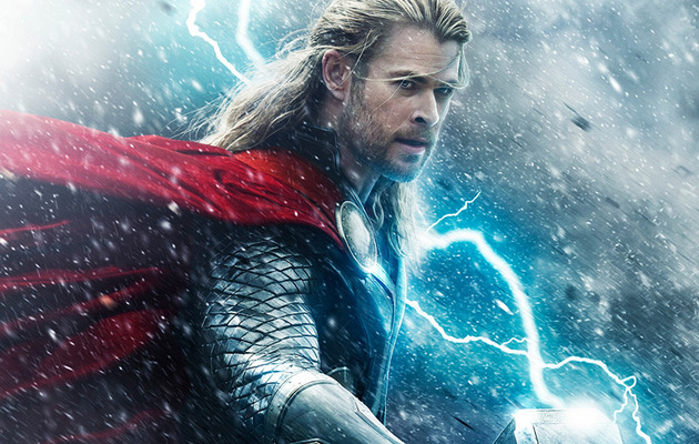 """Thor: The Dark World"" Trailer Is Here -- Loki Returns!"