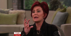 Sharon Osbourne Speaks -- Ozzy's Pills Were A Shock