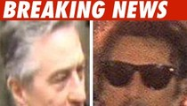 De Niro & Pacino -- Time to Sue