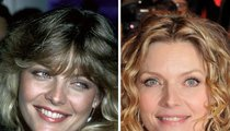 Michelle Pfeiffer: Good Genes or Good Docs?