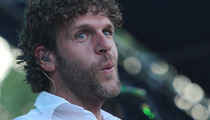 Billy Currington -- Country Star CHARGED With Threatening An Elder