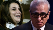 Martin Scorsese's Daughter Sues Over Sci-Fi