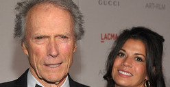 Clint Eastwood&#039;s Wife Dina Enters REHAB for Depression, Anxiety