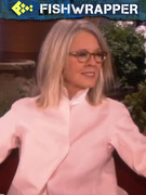 Diane Keaton is Still the Most Precious Lady in the World (Even When Tantric and Wine is Involved)