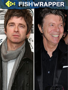 Noel Gallagher Seems to Think That Bowie is Going to Grace the World With Another Album