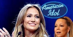 'American Idol' Approaches Jennifer Lopez to Replace Mariah Carey