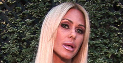 Shauna Sand Accuses Lindsay Lohan Friend of Sexual Battery