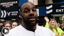 Donovan McNabb -- The Soup-er Bowl MVP Is...