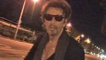 Al Pacino -- A Righteous Buzz Kill