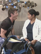 "Dennis Quaid Gets a (Hilarious) Checkup on ""The Ellen DeGeneres"" Show!"