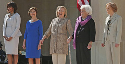 The First Ladies -- Who&#039;d You Rather?