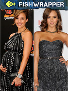 "Jessica Alba is Apparently Insane, Wore a Double Corset ""Day And Night for Three Months"""