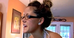 Jenelle Evans -- NOT MY HEROIN!