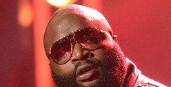Rick Ross -- Accused of Stiffing Touring Company