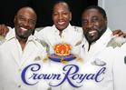 The O'Jays Sue Crow
