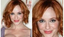 Christina Hendricks Racks Up at the Emmys