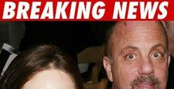 Billy Joel&#039;s Daughter Hospitalized in NY