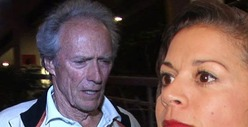 Clint Eastwood&#039;s Wife -- Severely Depressed ... Marriage Is Falling Apart
