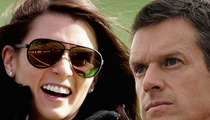 Danica Patrick Divorce Finalized -- Marriage Is Officially Over
