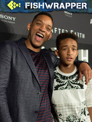 Will Smith&#039;s Marriage Isn&#039;t the Only Thing That&#039;s Open: Questionable Parenting Notions Courtesy of the Fresh Prince