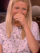 Gwyneth Paltrow: TMI with Ellen DeGeneres Over Personal Grooming