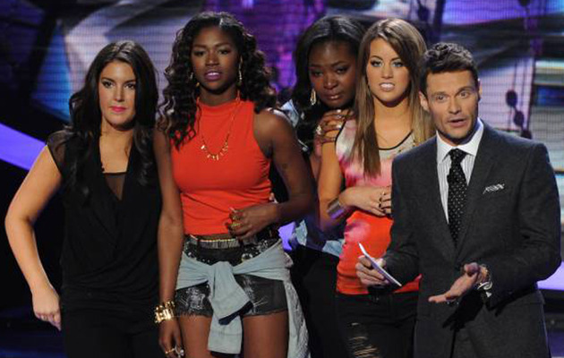 """American Idol's"" Lame ""Shocker"": What Happened?"
