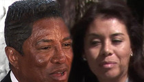 Jermaine Jackson -- Deadbeat Dad AGAIN ... Allegedly