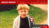 Guess Who This Mini Man Turned Into!